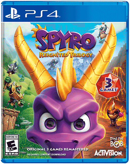 Spyro Reignited Trilogy | Home,Spyro Reignited Trilogy | Home