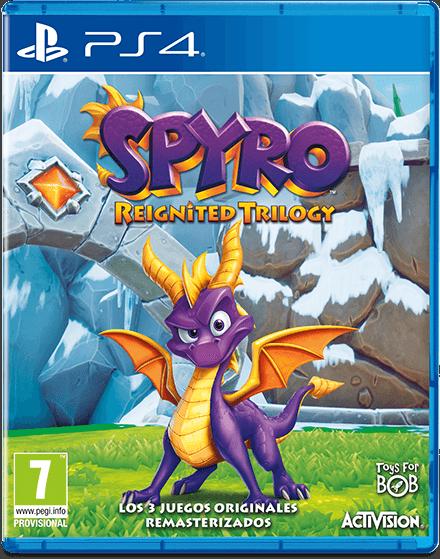 Spyro_Presell_PS4_3D_FRONT_Packshot_ES_V